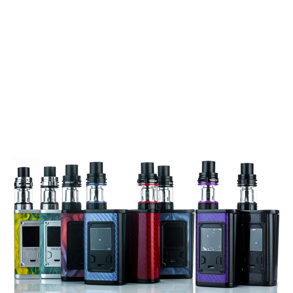 Smok Majesty Starter Kit with TFV8 X-Baby Tank