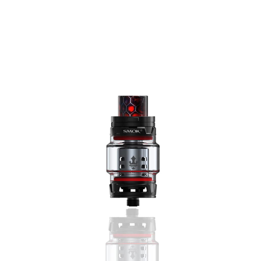 Smok TFV12 PRINCE Cloud Beast Tank in Black at Eightvape Your One Stop Online Vape Shop