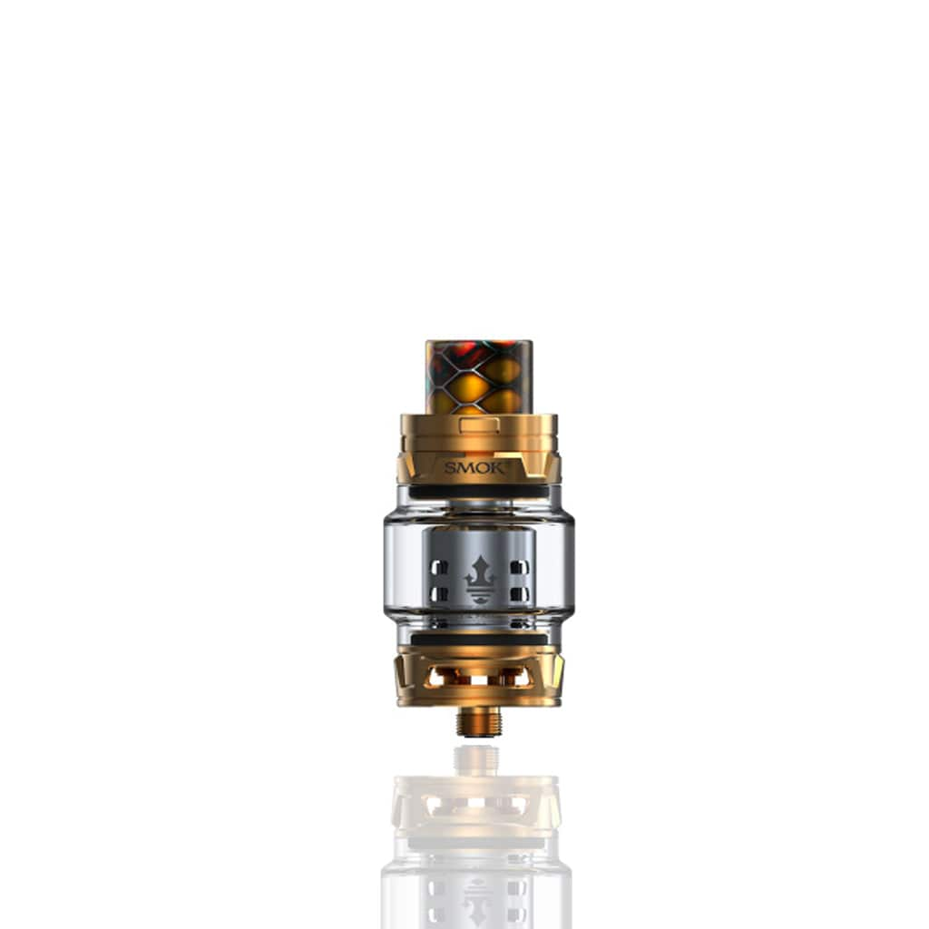 Smok TFV12 PRINCE Cloud Beast Tank in Gold at Eightvape Your One Stop Online Vape Shop