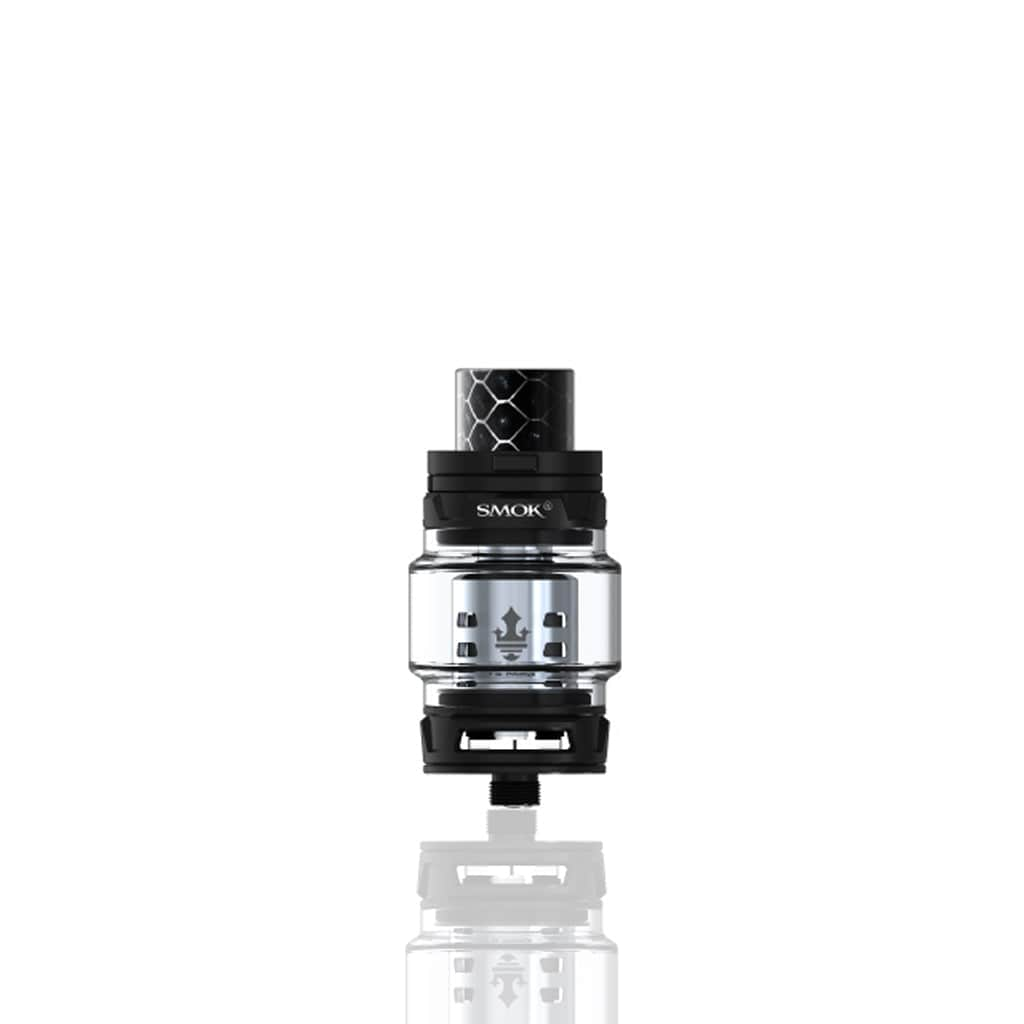 Smok TFV12 PRINCE Cloud Beast Tank in Matte Black