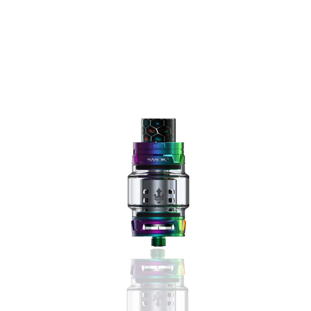 Smok TFV12 PRINCE Cloud Beast Tank in Rainbow at Eightvape