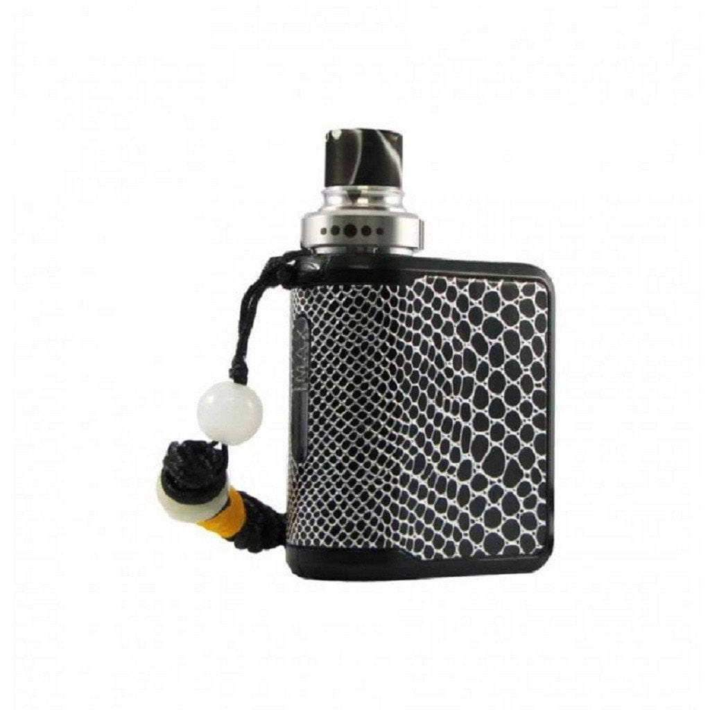 Smoking Vapor Mi-One Kit Silver Dragon