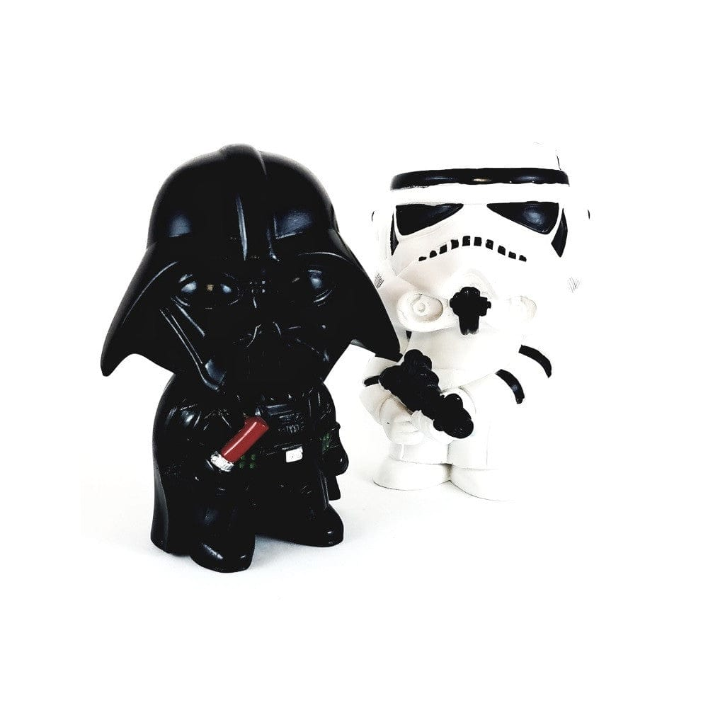 Star Wars Novelty Grinders for Dry Herb