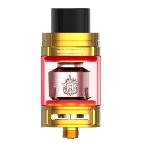 SMOK TFV8 Big Baby Sub-Ohm Tank (LED Light-Up Edition)