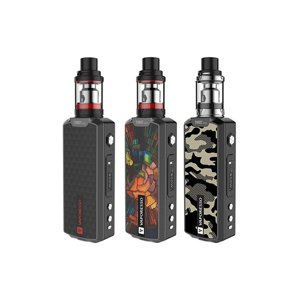 Vaporesso Tarot Mini Kit Color Option