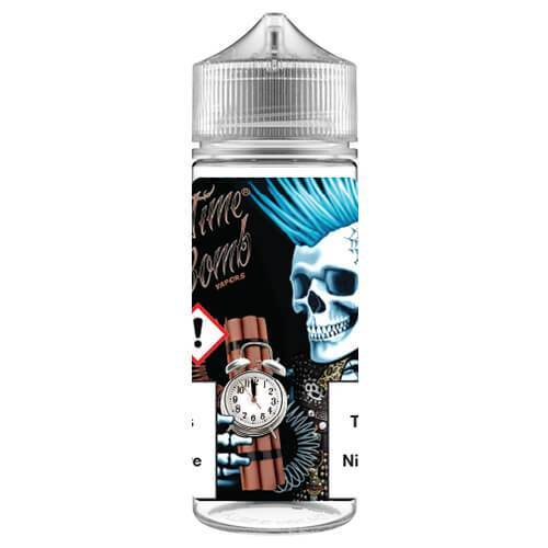 Time Bomb Vapors TNT ICE 120ml Vape Juice