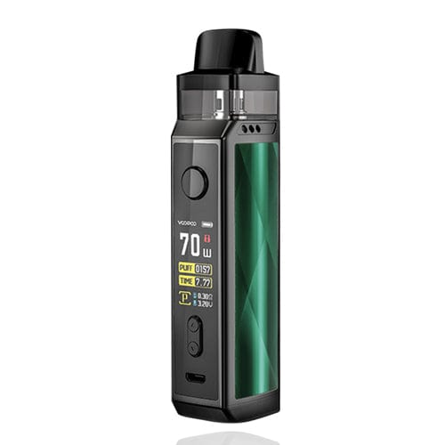 VOOPOO Vinci X Pod Device 70W Kit (5 coils included)