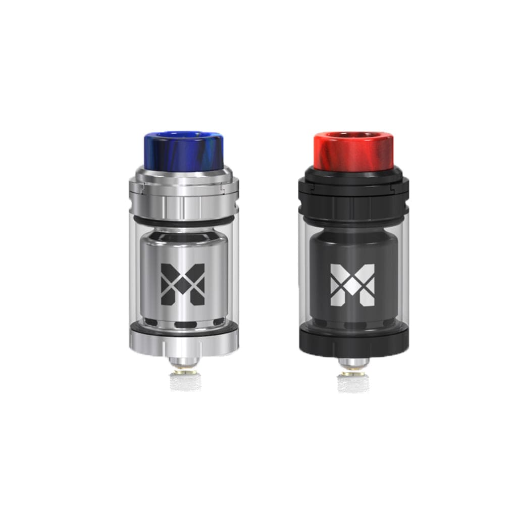 Vandy Vape Mesh RTA Color options