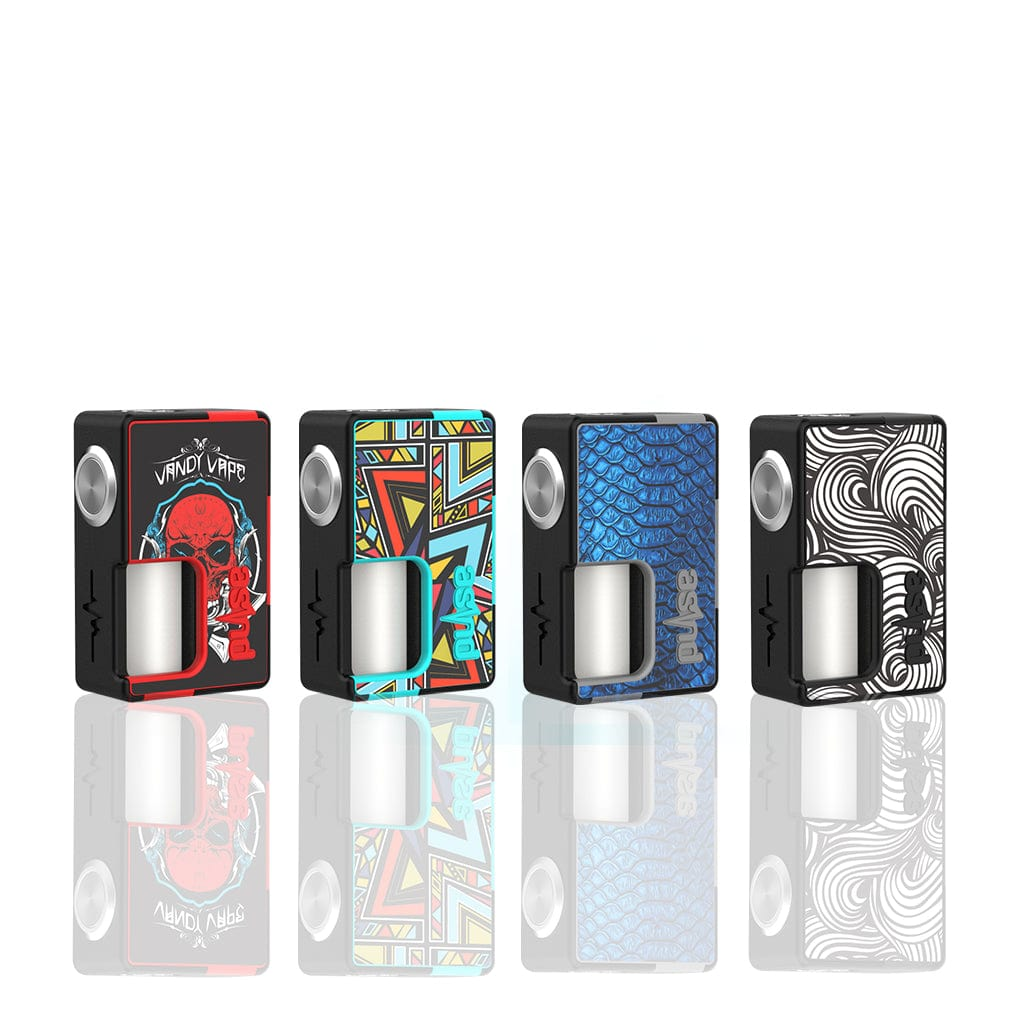 Vandy Vape Pulse BF Squonk Mod Special Colors