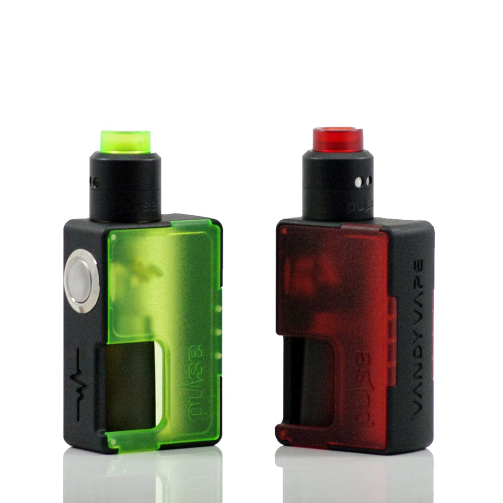 Vandy Vape Pulse BF Squonk Kit Real Shot