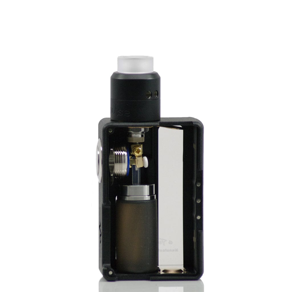 Vandy Vape Pulse Squonk Vape Kit Mechanical Interior