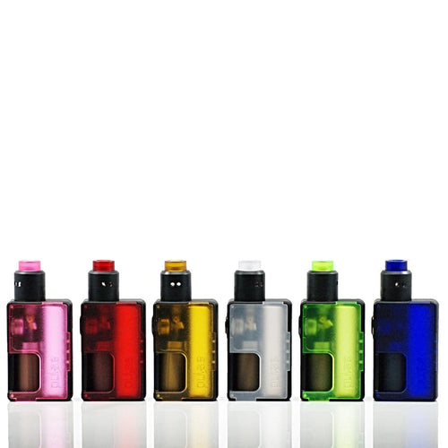 Vandy Vape Pulse Squonk Kit Available NOW at Eightvape!