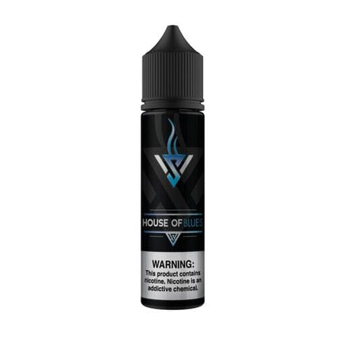 Vape Savvy House of Blues 60ml Vape Juice