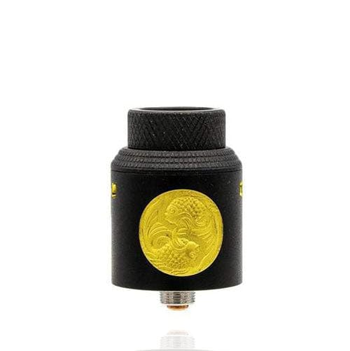 Vapeam Fat F$h 24mm RDA