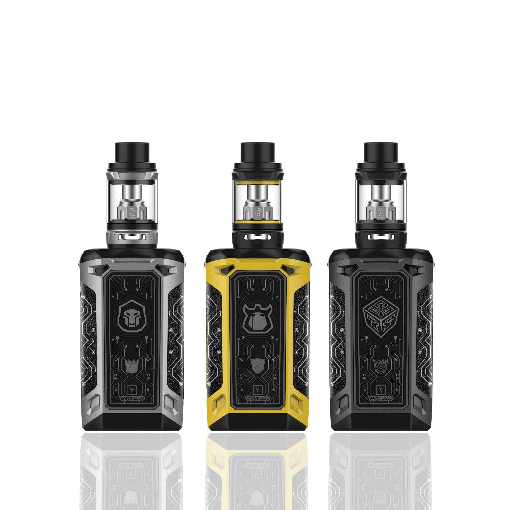 Vaporesso Transformer 220W TC Kit with NRG Tank - Standard Edition