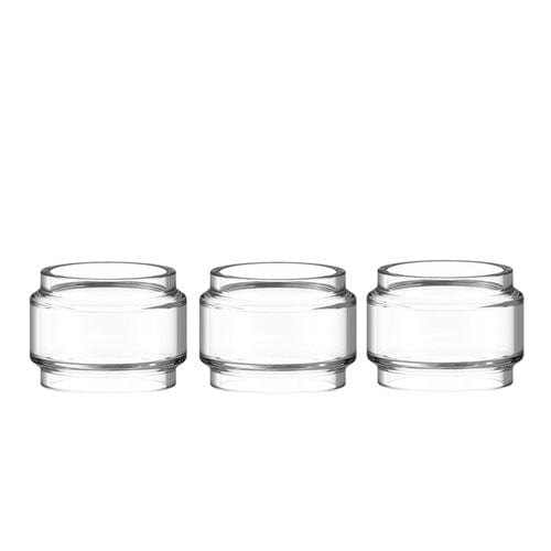 VOOPOO UFORCE T2 Replacement Glass for Drag 2 Kit (Pack of 3)