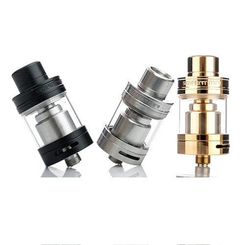 Serpent Mini RTA by Wotofo