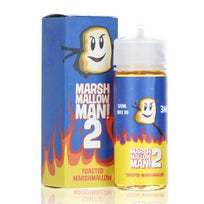 Marina Vape Marshmallow Man 2 120ml Vape Juice