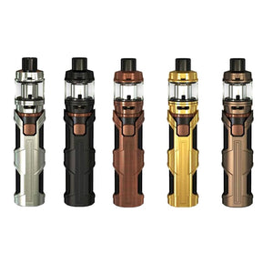 Wismec Sinuous SW 50W Starter Kit with Elabo SW Tank