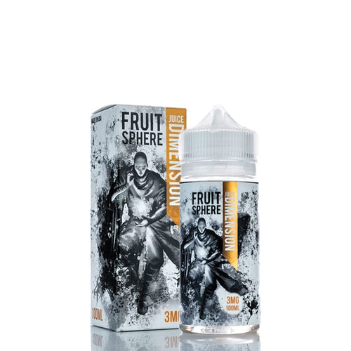 Juice Dimension Eliquid Fruit Sphere 100ml