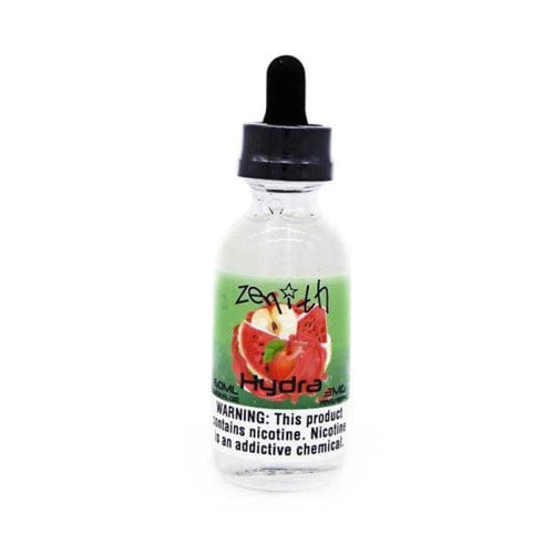 Zenith Hydra 60ml Vape Juice
