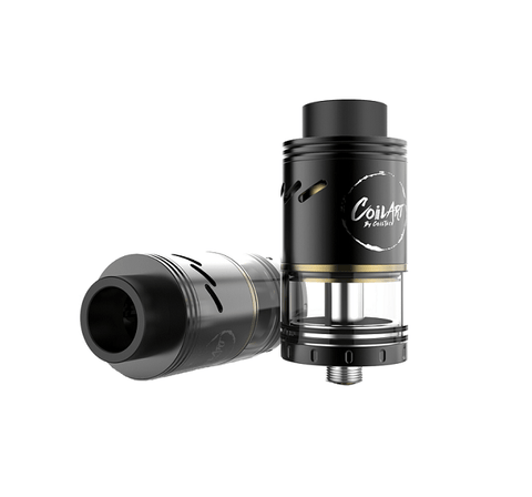 Azeroth RDTA by Coilart - EightVape Best Online Vape Shop