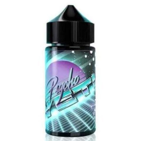 Puff Labs Psycho Yeti 100ml Vape Juice