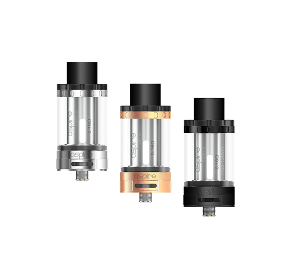 Cleito 120 Tank by Aspire - EightVape Best Online Vape Shop