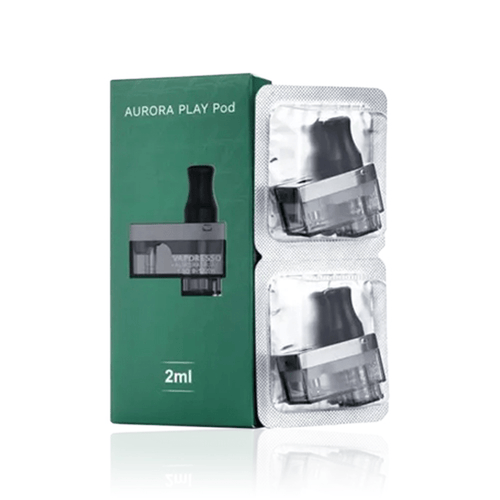 Vaporesso Click Pod Cartridge (Pack of 2)