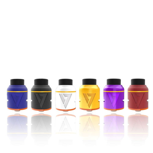 Desire Mad Dog V2 24mm RDA Tank