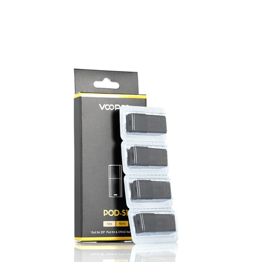 VOOPOO Drag Nano Replacement Pod Cartridges
