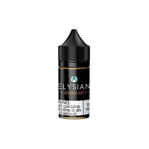 Elysian Labs Dragon Glass Nic Salt 30ml Nic Salt Vape Juice