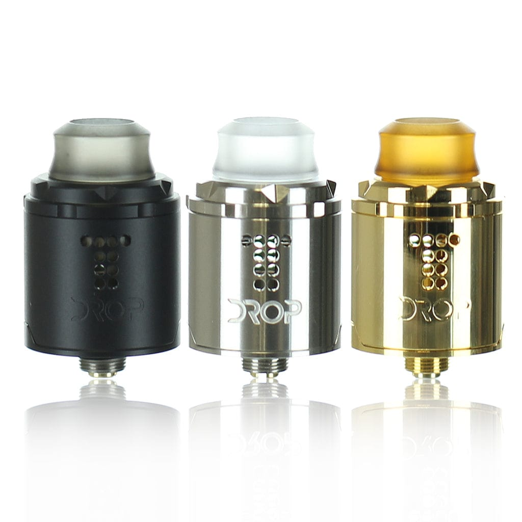 Digiflavor Drop Solo 22mm RDA