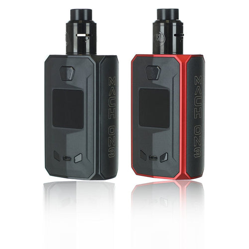 USV MACH ON3 240W Squonk Kit