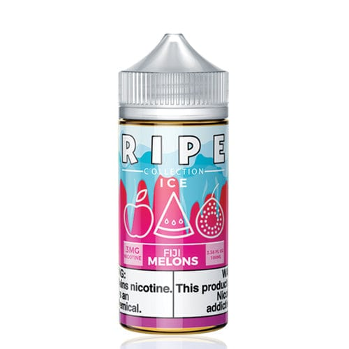 Ripe Collection Fiji Melons ICE 100ml Vape Juice