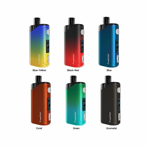 Freemax Autopod50 Pod Kit