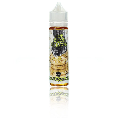 Hit That Cookie Pistachio 60ml Vape Juice