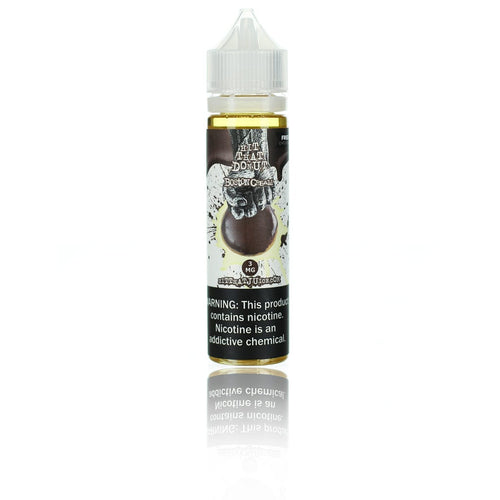 Hit That Donut Boston Creme 60ml Vape Juice