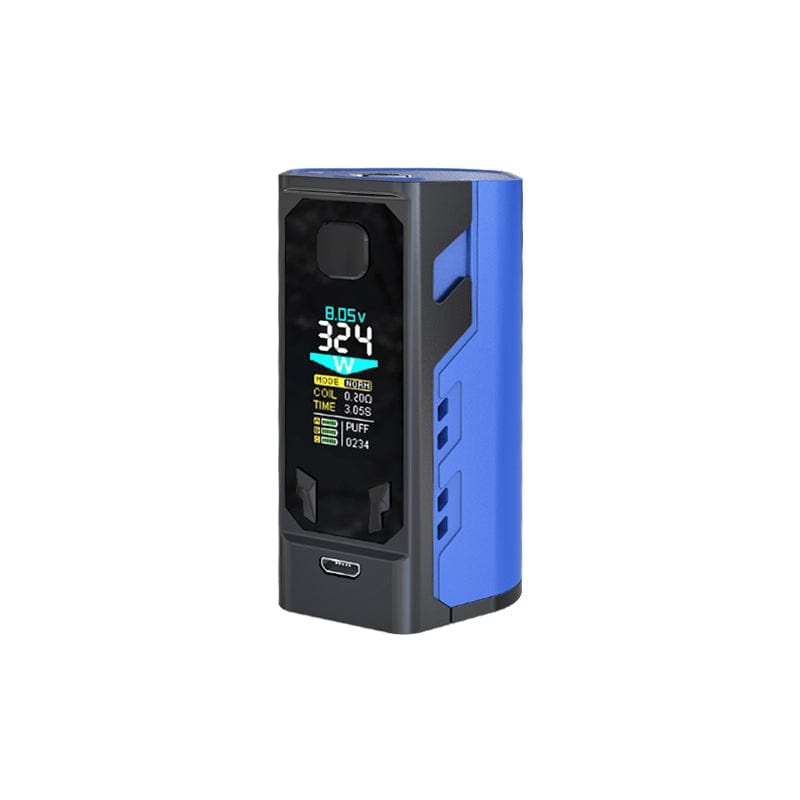 iJoy Captain X3 Mod Only (BATTERIES INCLUDED)