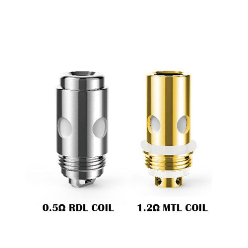 Innokin Sceptre Coils RDL 0.5ohm or MTL 1.2ohm (Pack of 5)
