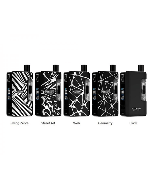 Joyetech EXCEED Grip Plus Pod Kit 80W