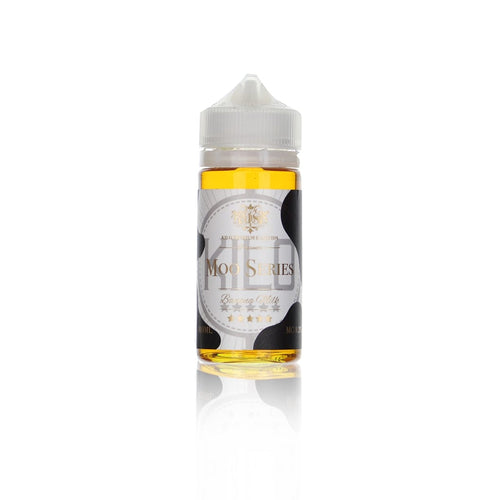 Kilo Moo Series Banana Milk 100ml Vape Juice
