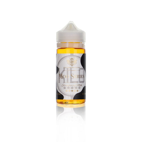 Kilo Moo Series Strawberry Milk 100ml Vape Juice