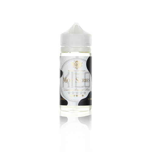 Kilo Moo Series Vanilla Almond Milk 100ml Vape Juice