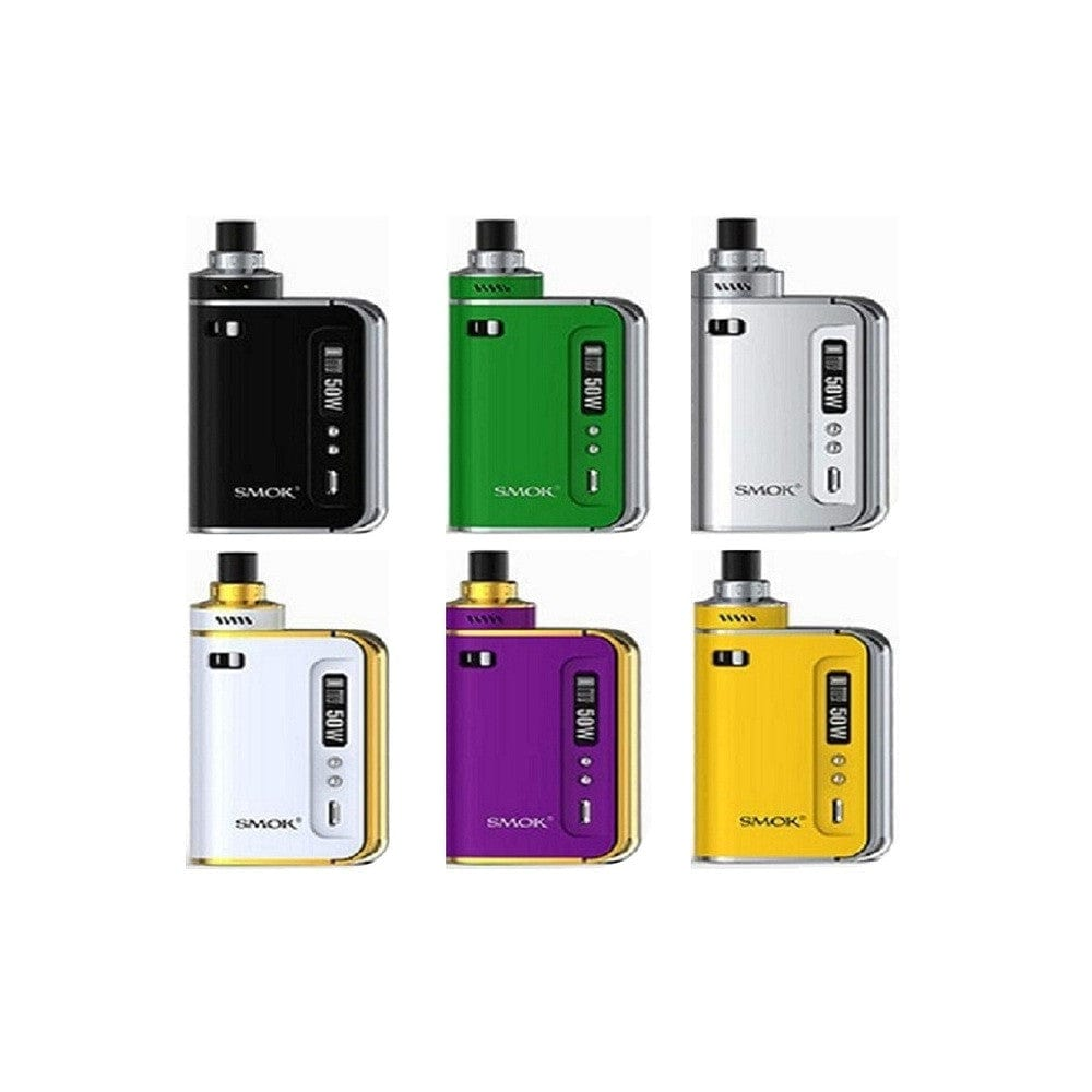 Smok Osub One 50W TC All In One Kit