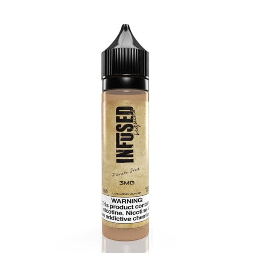 Infused Liquids Private Stock 75ml Vape Juice