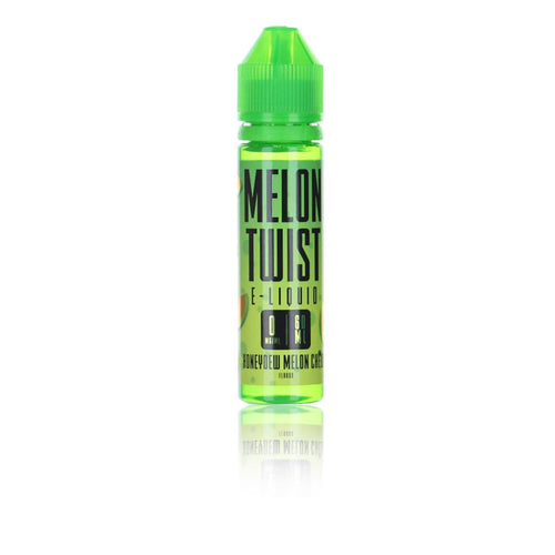 Melon Twist Honeydew Melon Chew 60ml Vape Juice