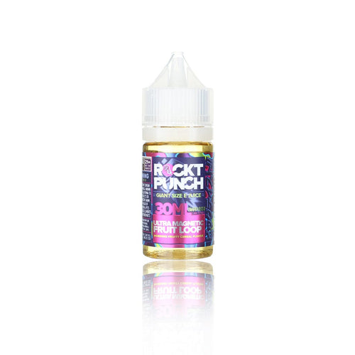 Ultra Magnetic Fruitloop by Rockt Punch 30ml