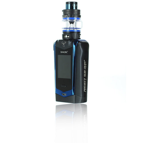 SMOK Species 230W Kit Project Sub-Ohm Edition