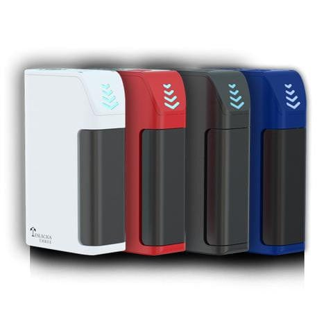 Teslacigs Three 150W TC Mod